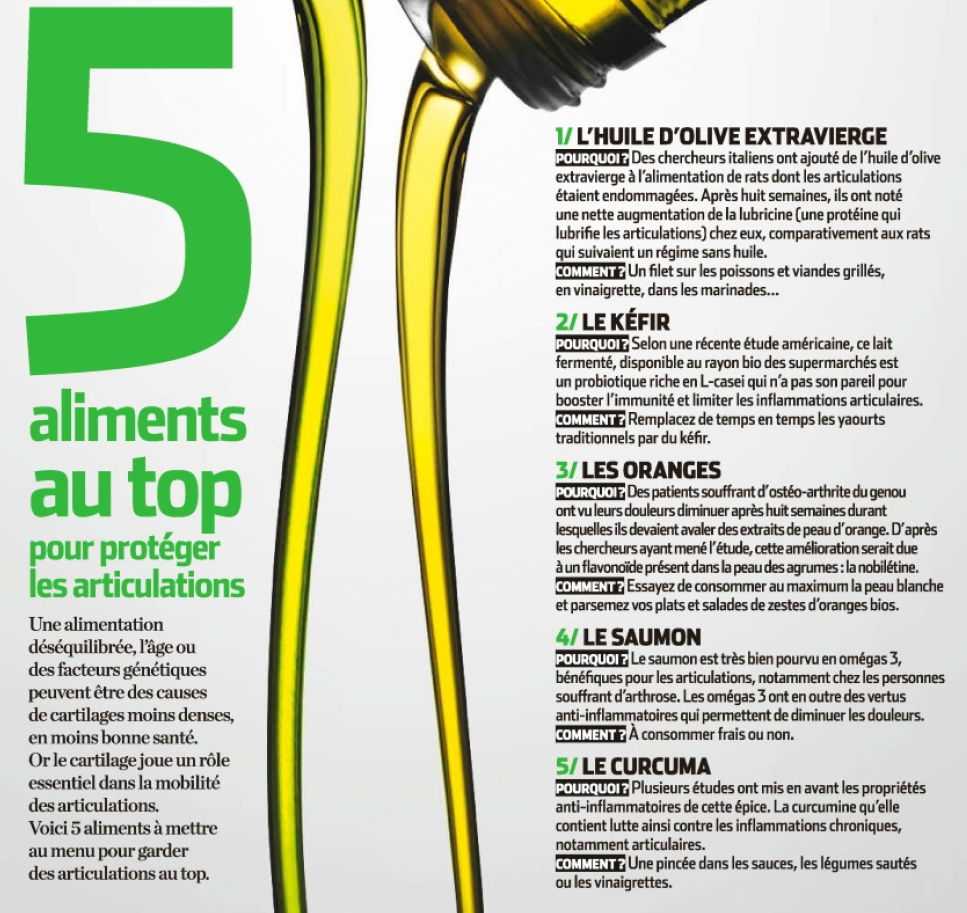 RUNNERS 11 2014 - PROTECTION DES ARTICULATIONS